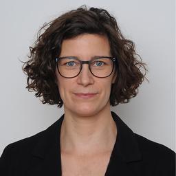 Dipl.-Ing. Kerstin Kuhnekath - Bundesarchitektenkammer, Audioarchitekten - Berlin