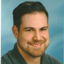 Marcel Budenz's profile picture