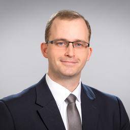Marcel Länger - BG Kliniken - Klinikverbund der gesetzlichen Unfallversicherung gGmbH - Berlin