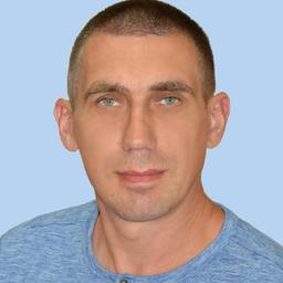Iurii Bogachuk's profile picture