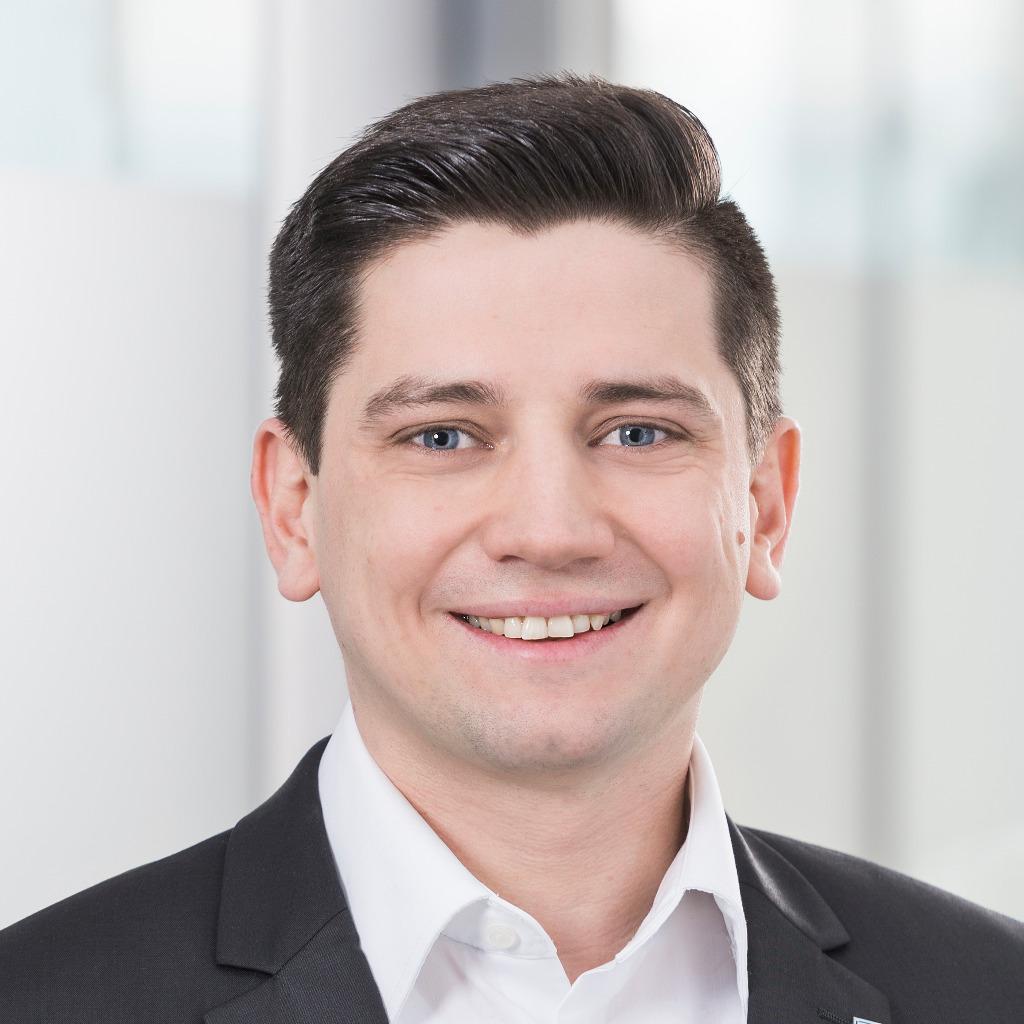 Achim Besserer's profile picture