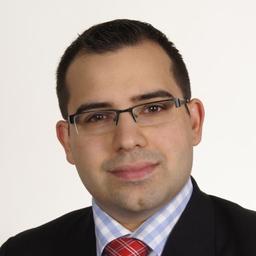 Kariem Tahboub - PEC project engineers & consultants GmbH - Wolfsburg