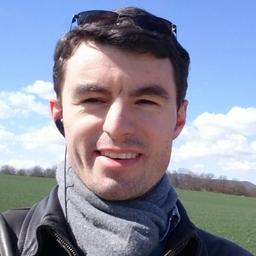 Stephan Apelt's profile picture