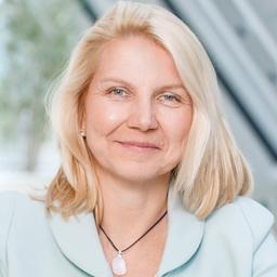 Hanna Hennig - SIEMENS - München