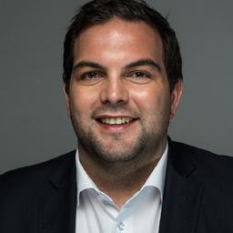 Sebastian Badaghlou's profile picture