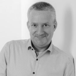 Stefan Günther - projektpunkt GmbH. Projekt- und Managementberatung - Oberursel