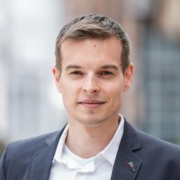 Arne Müller - prognostica GmbH
