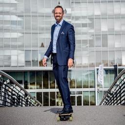 Benjamin Florian Roos - Studitemps GmbH - Köln