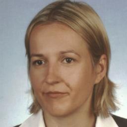 Karolina Kulesza - Man Bus sp. z o.o. - Poznań