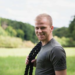 Bastian Popp - Bastian Popp Personal Trainer - Neutraubling