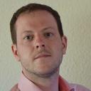 Marc Schmidt - Ansbach