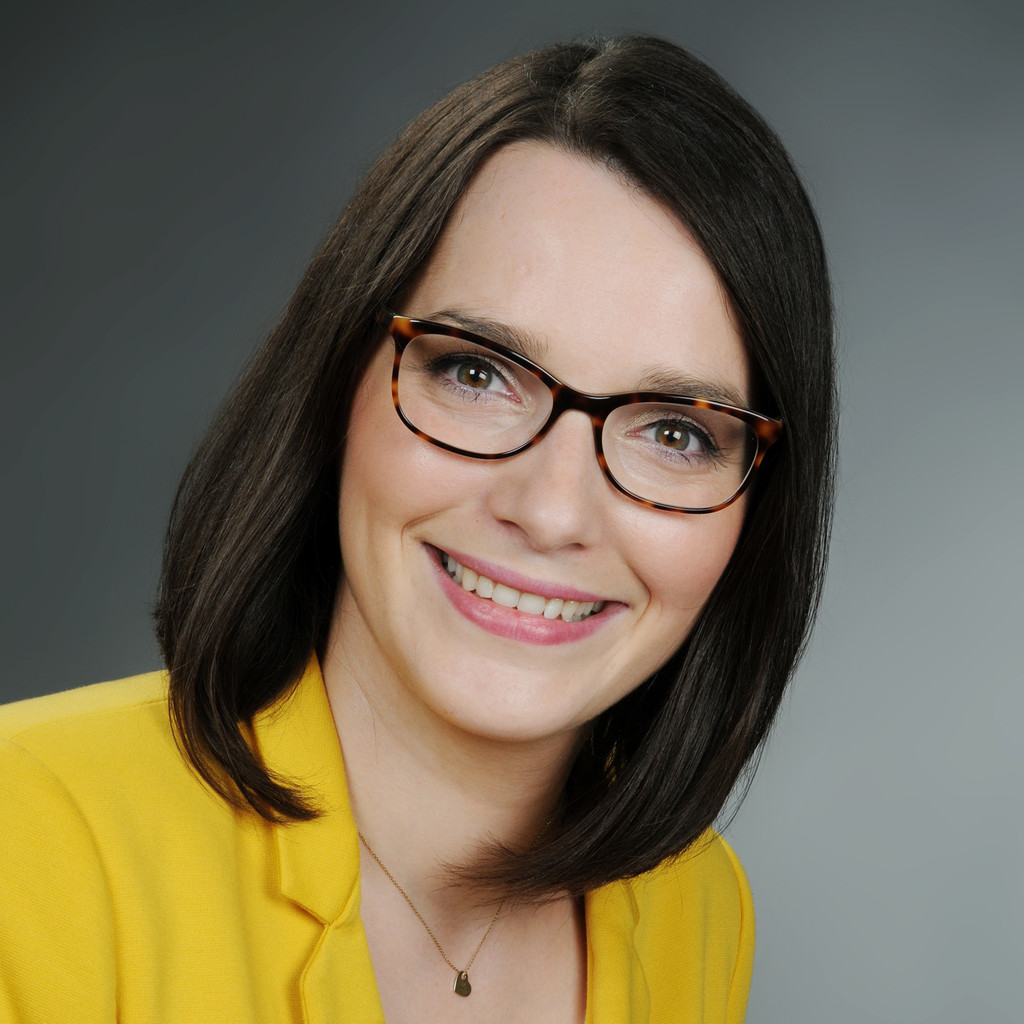 Anne l dicke disponent jungheinrich ag xing for Home24 gmbh