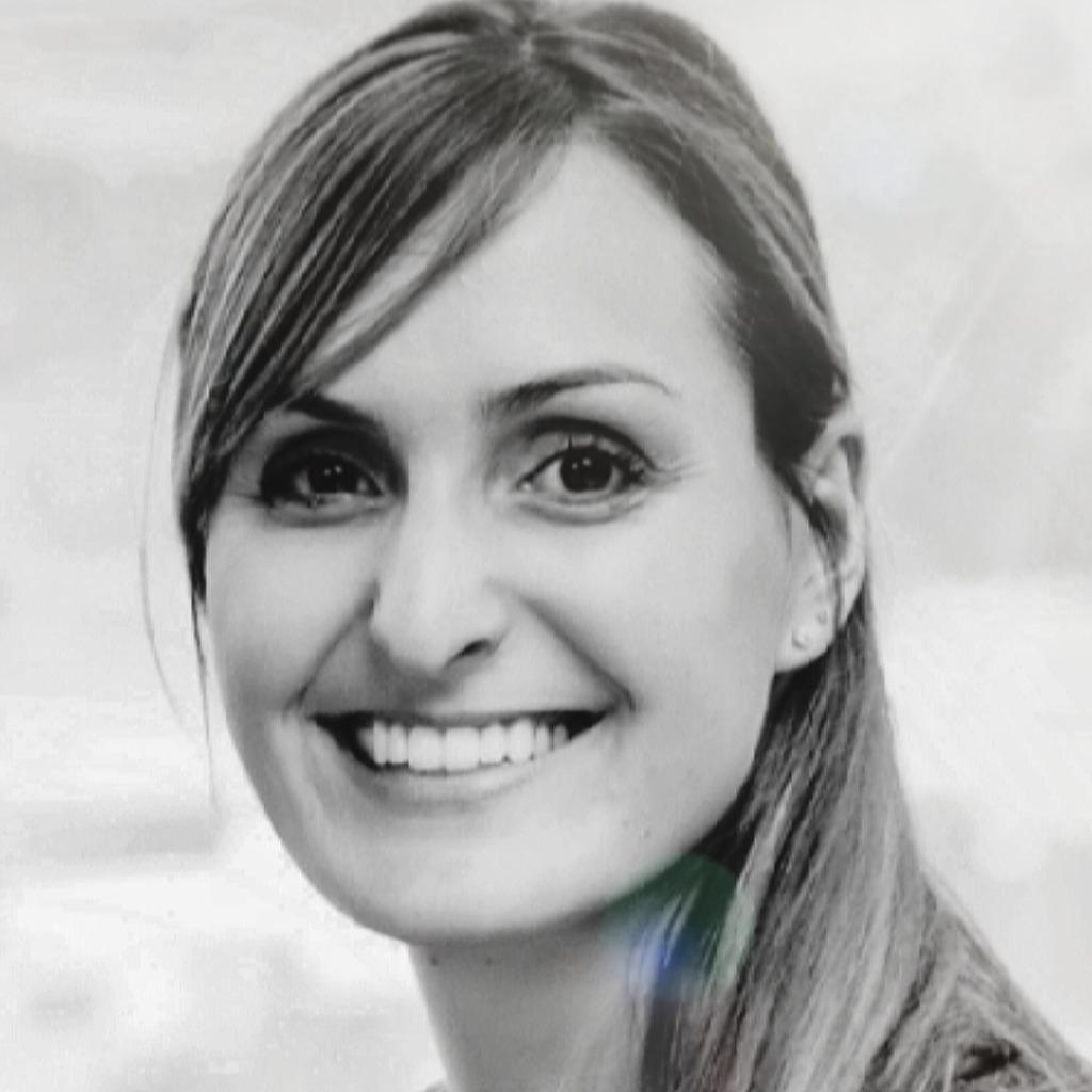 Nicole Burtscher's profile picture