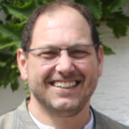 Stefan Bernauer's profile picture