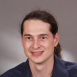 Timo Wiedenmann's profile picture