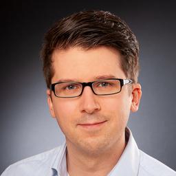 Julian Vogel