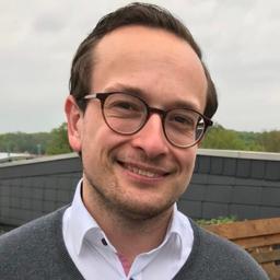Thomas Spora - COMLINE Computer + Softwarelösungen AG - Osnabrück