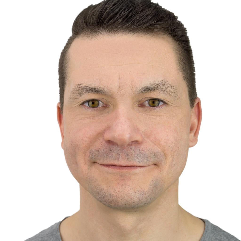 Michael Trux's profile picture