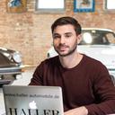 Alexander Haller - Berlin