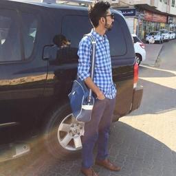 Xain Shah - CV Sourcers - Islamabad
