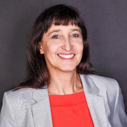 Dr. Petra Rebensburg