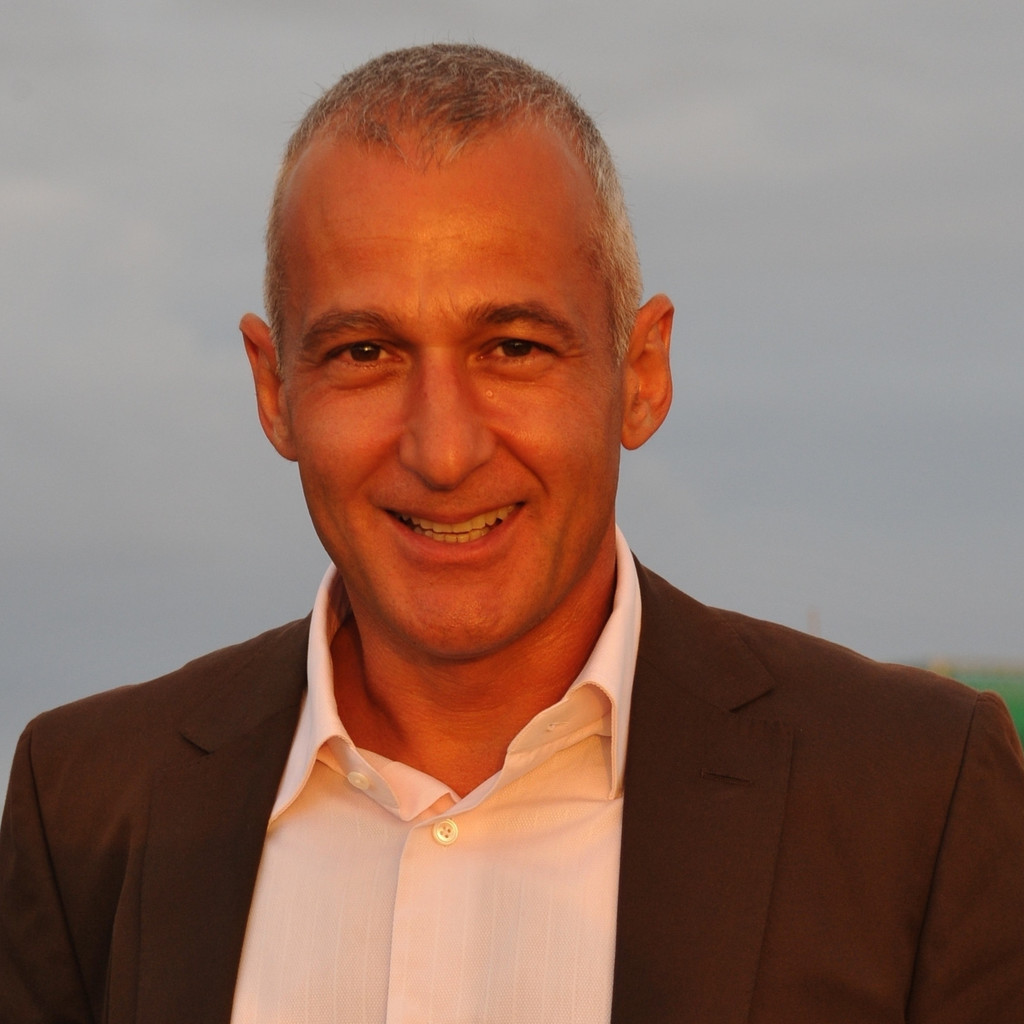 Farid Thomas Arbabi's profile picture