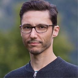 Markus Hollinger - Markus Hollinger Web- und Grafikdesign - Marquartstein
