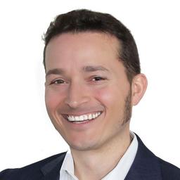 Nico Rehmann's profile picture
