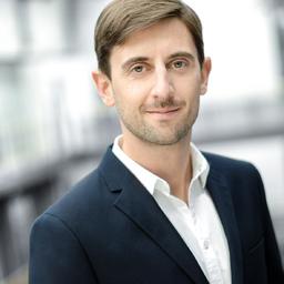 Tim Peters - MATSEN CHEMIE AG - Hamburg