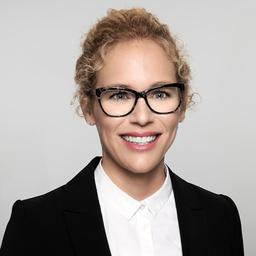 Nathalie Bolliger