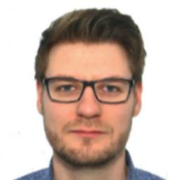 Marcus Bullin's profile picture