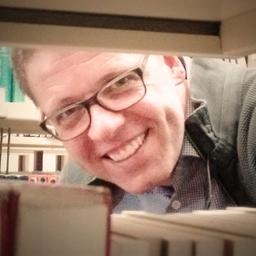 Frank Waldschmidt-Dietz - Universitätsbibliothek der JLU Gießen - Gießen