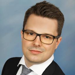 Patrick Berendes's profile picture