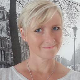 """Martina Wasgindt-Laval - Praxis """"Utspann Harsefeld"""" - Harsefeld"""