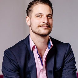 Alexander Hoffmann's profile picture
