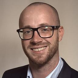 Frederik Hanke's profile picture