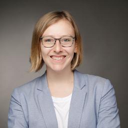 Désirée Leppla's profile picture