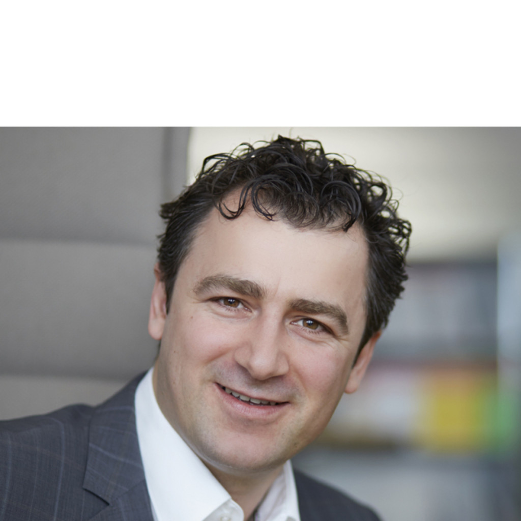 Michael Albus's profile picture