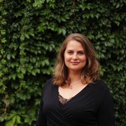 Stephanie Haack - Aktion gegen den Hunger - Berlin