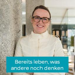 Mag. Lucia Schramm - Netural Group GmbH - Linz