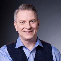 Thomas Weidauer - QPlus IT GmbH - Dietzenbach