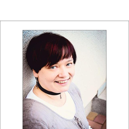 Dr. Ivonne Kamradt's profile picture