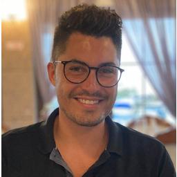 Benjamin Buschhaus's profile picture