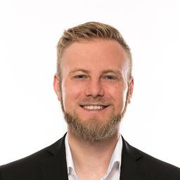 Christoph Loose - SAP - Sankt Leon-Rot
