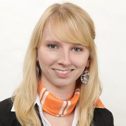 Juliane Martin's profile picture