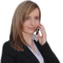 Kamila Zymmer - HMI-Organisation - Frankfurt am Main