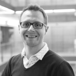 Florian Rupp - Institut Straumann AG - Basel