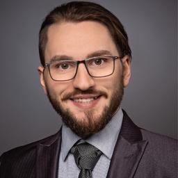 Emmanuel Eisenberger's profile picture