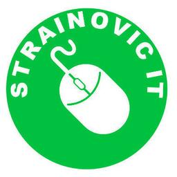 Goran Strainovic - Strainovic IT - Steinach