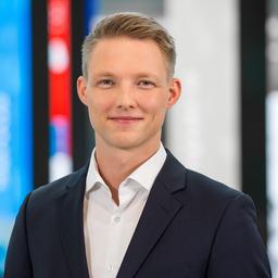 Willy Reuter - Microsoft Deutschland GmbH - Berlin